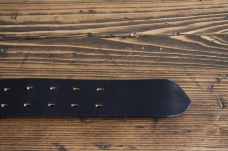 SOXISIX BELT VZ.34-G/Black