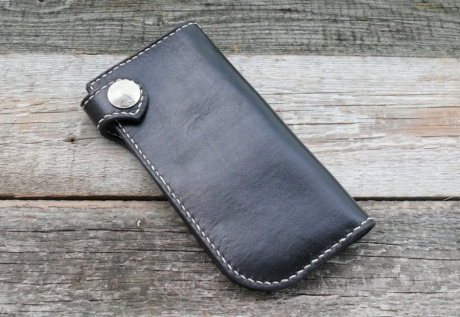 SOXISIX WALLET PM.39/BLACK