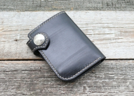 SOXISIX WALLET PM.28/BLACK
